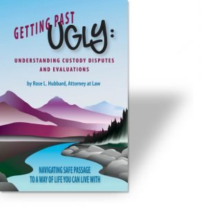 Getting Past Ugly - the book